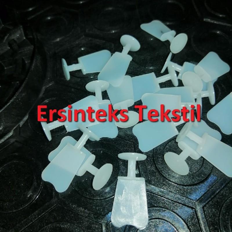 Пластиковые Крючки для штор №03